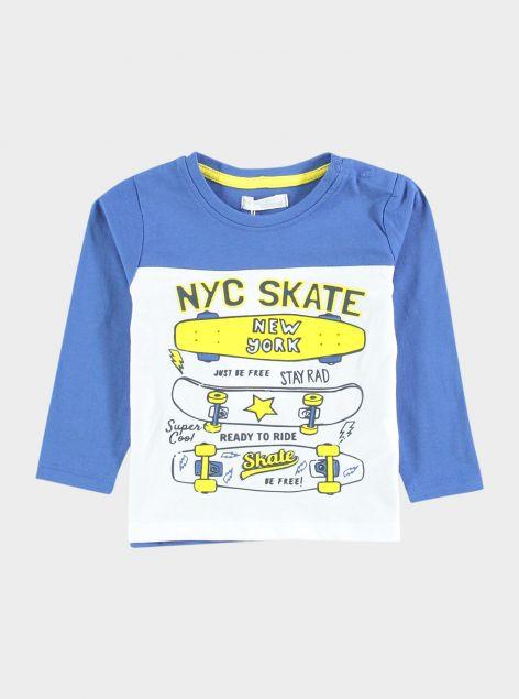 T-Shirt Skate