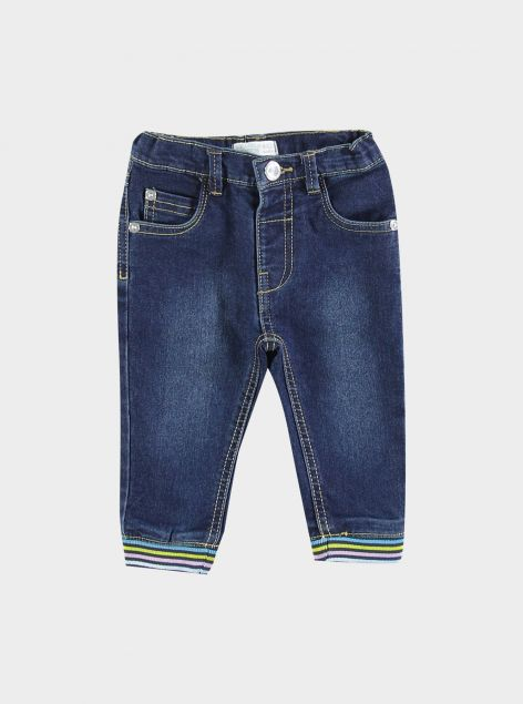 Jeans da neonata