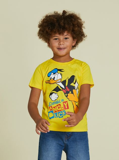 T-shirt stampa by Disney