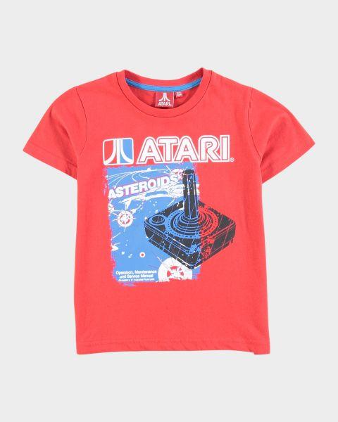 T-shirt stampa by Atari