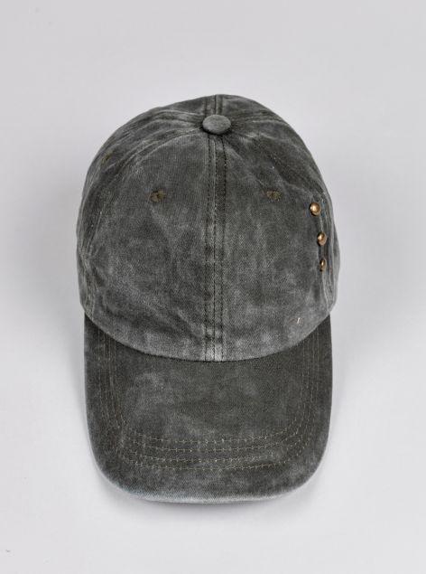 Cappello slavato