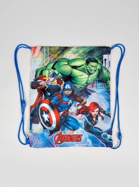Zaino a sacco by Avengers