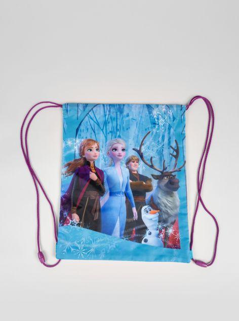 Zaino a sacco by Frozen