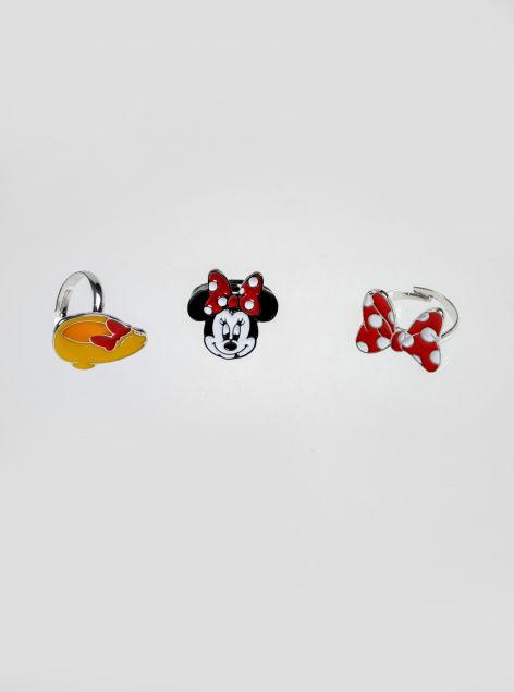 Set anelli by Minnie