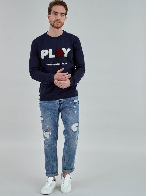 Felpa Play
