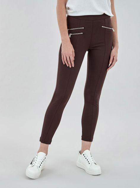 Leggings Zip