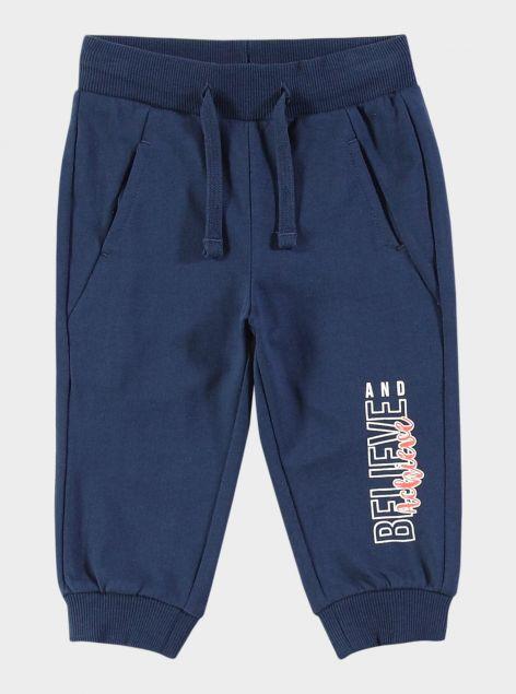 Pantaloni sportivi da neonato