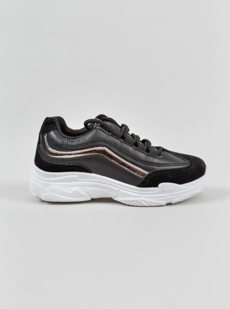 Sneakers bassa