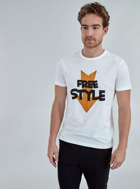 T-Shirt Free Style