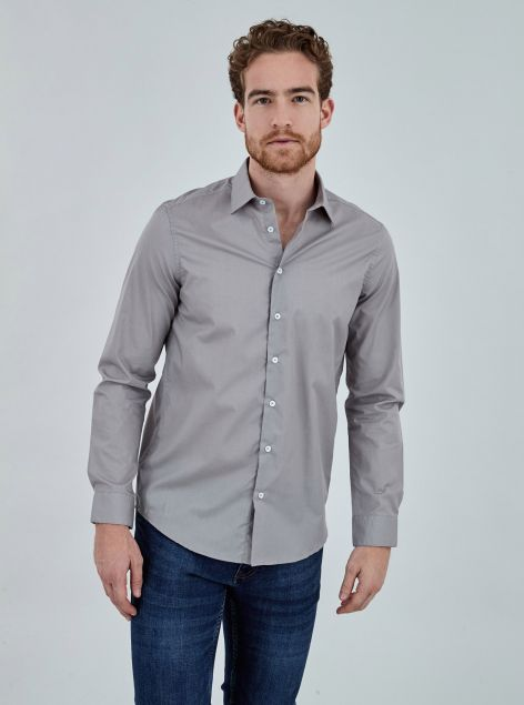 Camicia Regular Fit