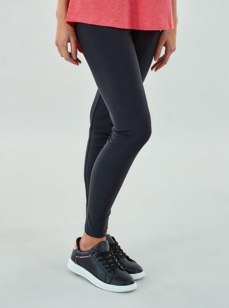 Leggings in tessuto tecnico