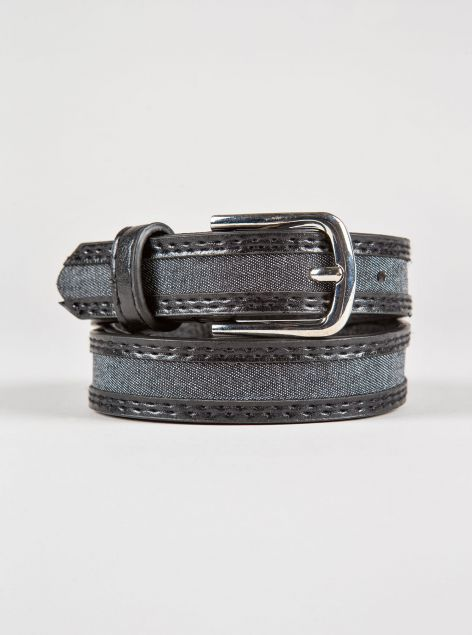 Cintura con contrasti