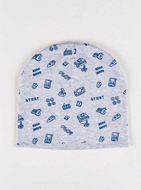 Cappello stampato