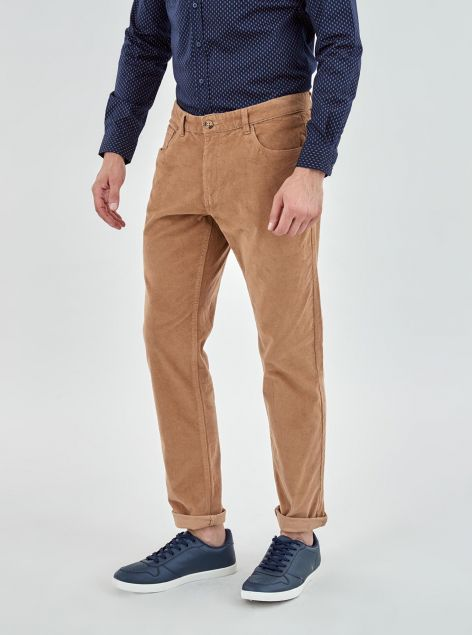 Pantaloni Regular Fit