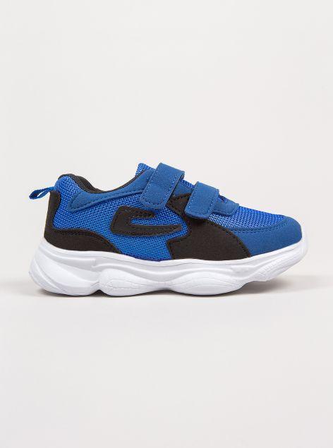 Sneakers a strappo