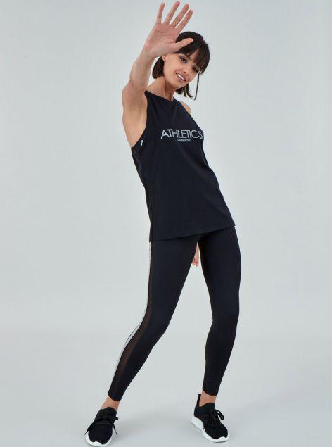 Canotta fitness
