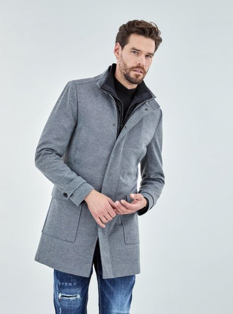 Cappotti Uomo Outlet | Lord
