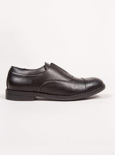 Scarpe classiche senza lacci