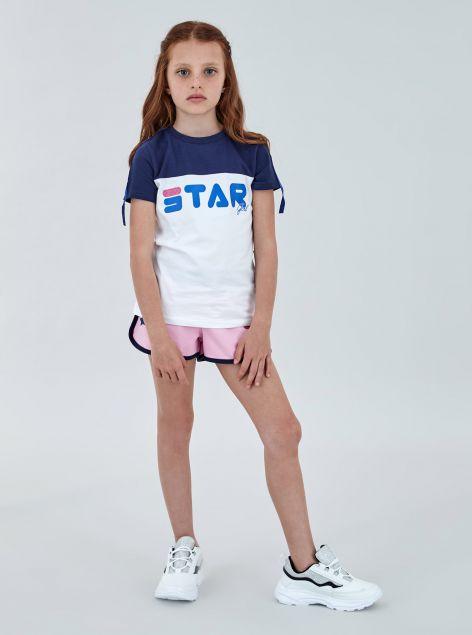 T-Shirt Star Girl