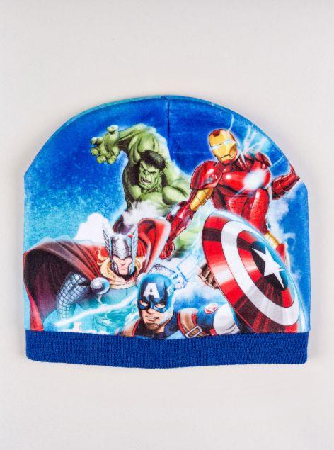 Cappello Avengers