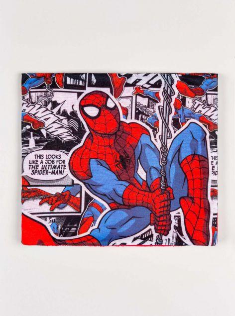 Scaldacollo Spider-Man
