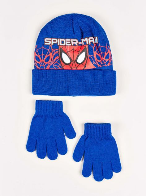 Set Spider-Man