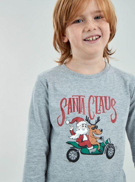 T-Shirt Natale
