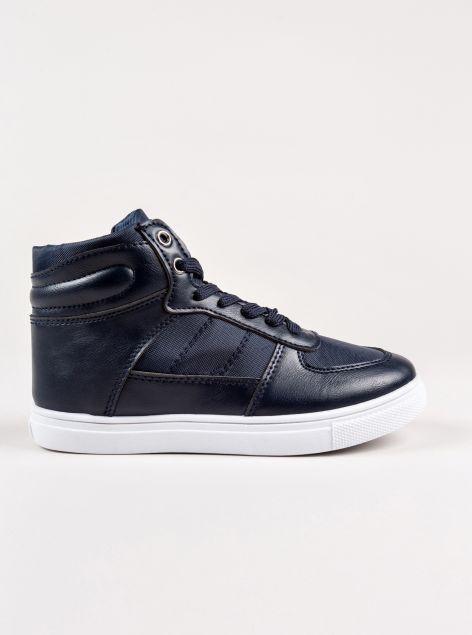 Sneakers combinata