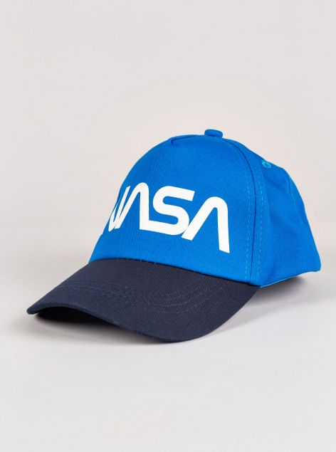 Cappello baseball Nasa