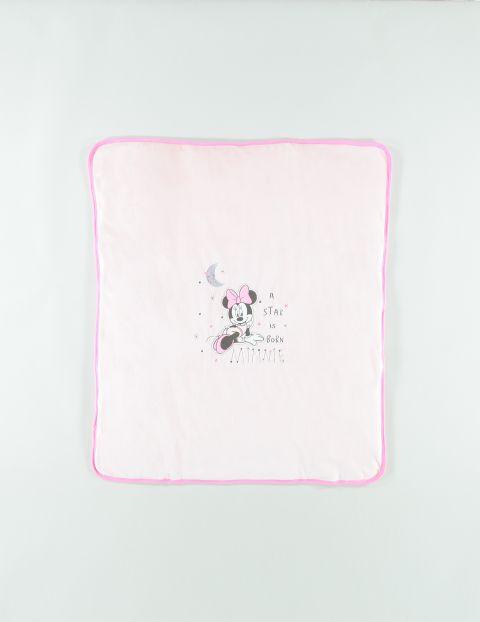 Copertina Minnie Mouse