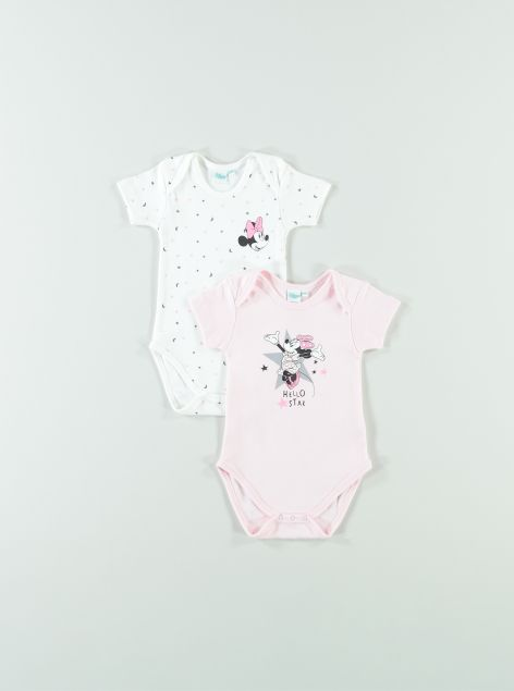 2Pack body  Minnie Mouse