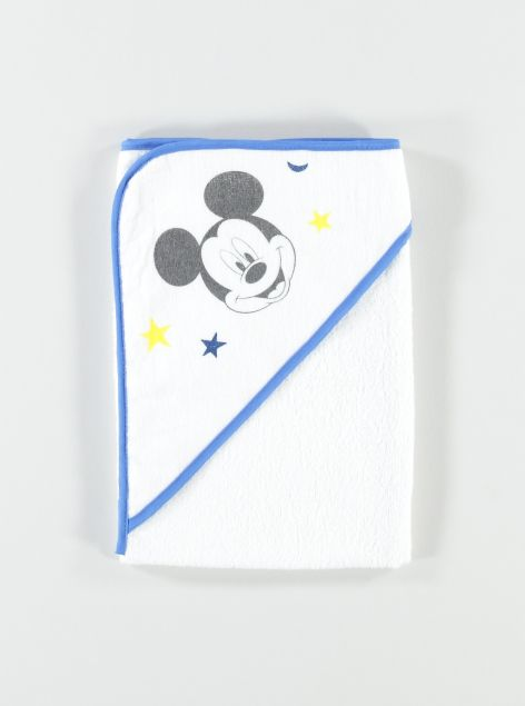 Accappatoio Mickey Mouse