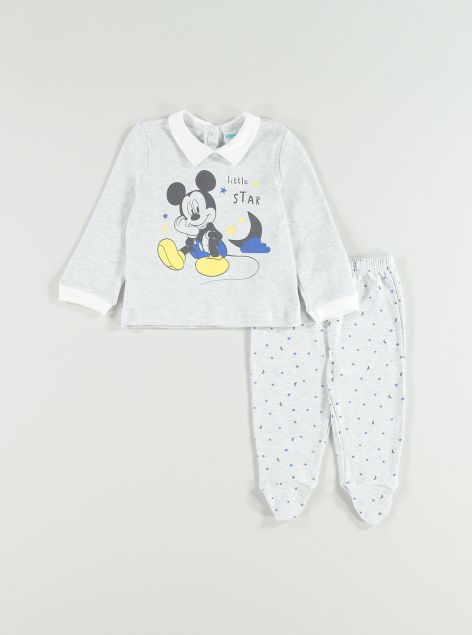 Completo Mickey Mouse