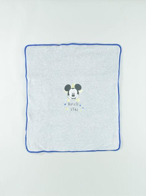 Copertina Mickey Mouse