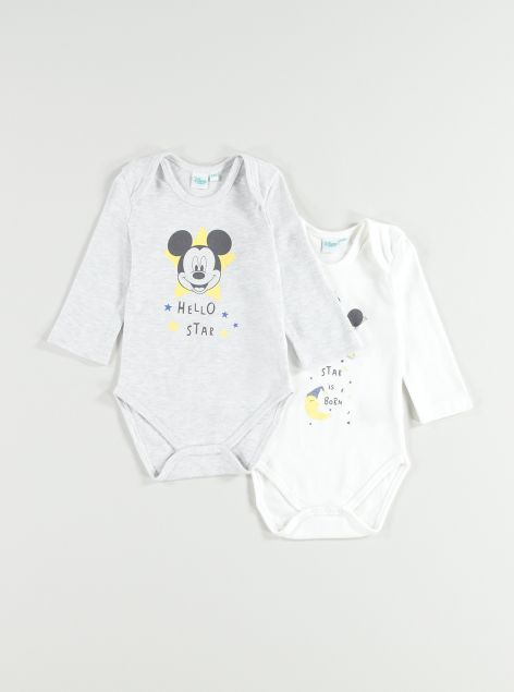 2Pack Body Mickey Mouse