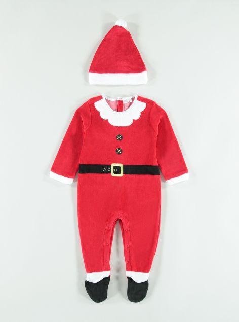 Tutina Babbo Natale