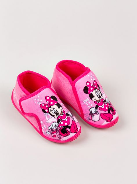 Pantofole Minnie Mouse