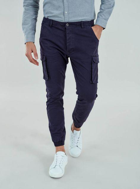 Pantaloni Work Fit