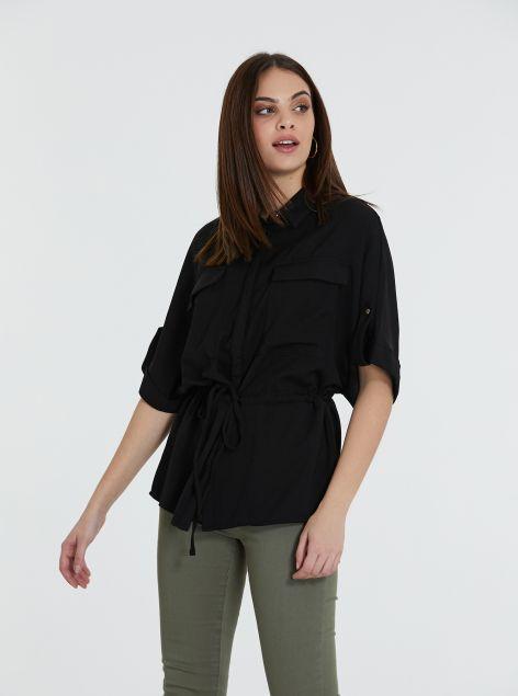 Camicia con Tasconi
