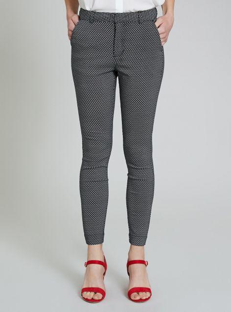 Pantaloni Slim