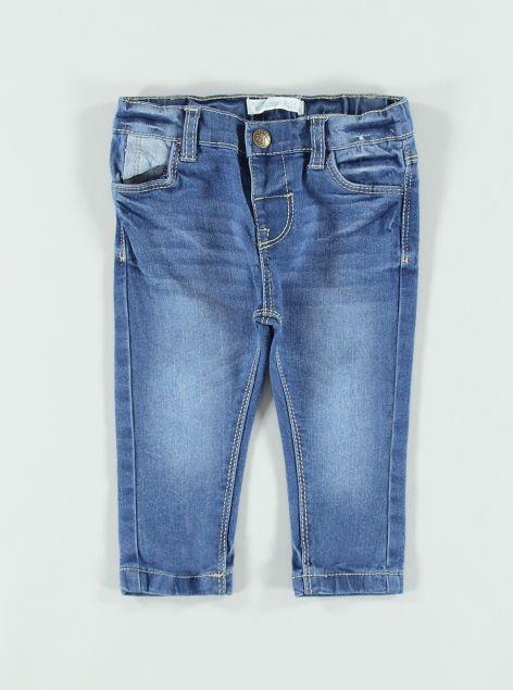 Jeans Basic Slim Fit