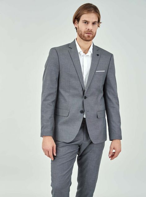Giacca Formal Fit