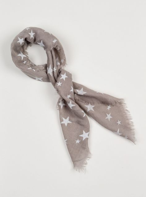 Foulard stella