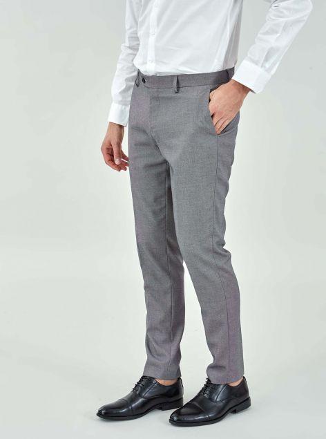 Pantaloni Formal Fit