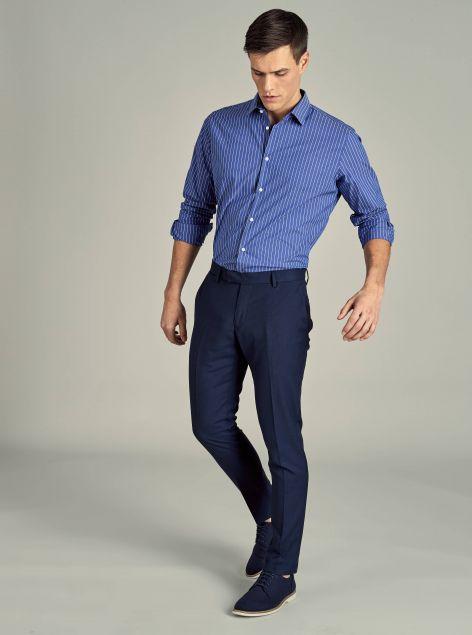 Camicia Formal Fit