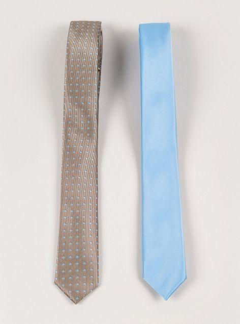 2Pack Cravatta