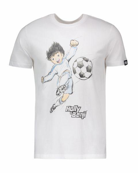 T-Shirt Holly e Benji