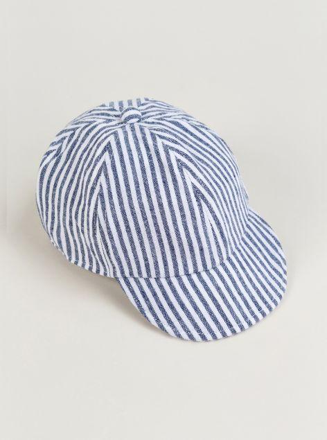 Cappello neonato