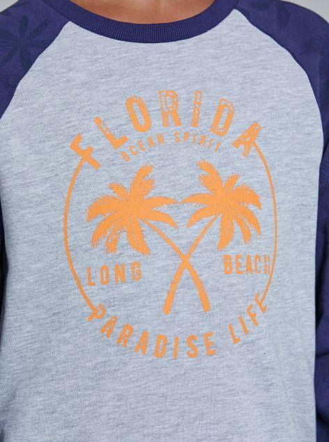 Felpa Florida