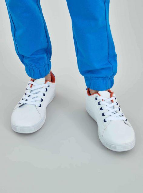 Sneakers in ecopelle